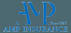 AMP Insruance logo